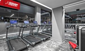 Snap Fitness: 3 meses de acceso ilimitado a gimnasio las 24 horas por 99 € en 11 centros Snap Fitness