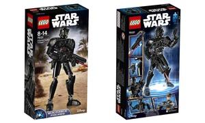 Figurine Death Trooper LEGO