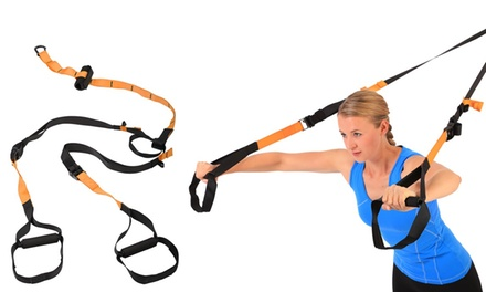 SportPlus Slingtrainer
