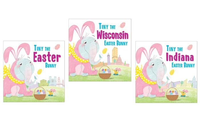 tiny the easter bunny groupon goods