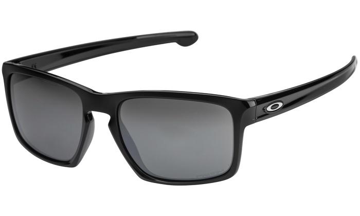 328f311467 Oakley Mens OO 9262-46 Sliver Black Prizm   Black Iridium Sunglasses OO9262-4657.  Discount 42%