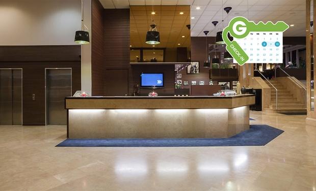 Hotel Apogia Paris - Ivry an der Seine, Ile-de-France | Groupon