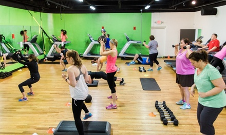 Core Fitness Studio Up To 54 Off Raleigh Nc Groupon