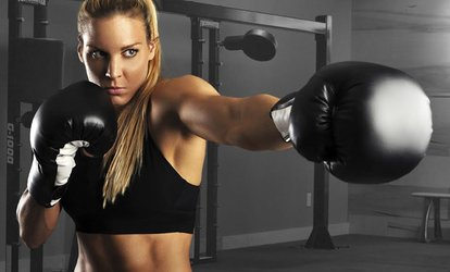 73% Off Kickboxing Classes at Focusmaster Fitness