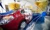 Up to 52% Off Three Supreme Car Washes at Cobblestone Auto Spa