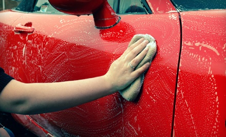3 Full Service Car Washes (a $46 value) - Commack Hand Car Wash and Detail Center in Commack