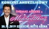 Bilety na koncert T. Anders & Modern Talking Band