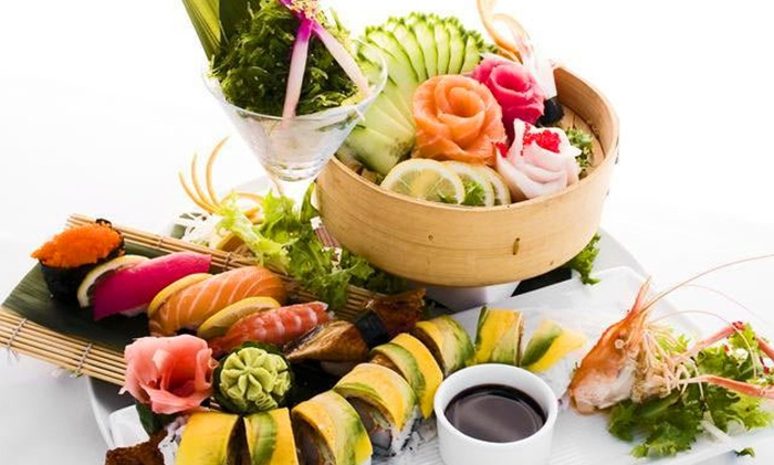 Sushi fugu up to 50 off highland village tx for 50 fifty asian fusion cuisine