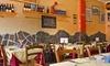 La Brocca - Milano: Cena con antipasto, bis di primi, tagliata, dolce e vino all'osteria La Brocca, Quartiere Ortica (sconto fino a 62%)