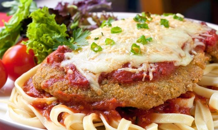 Papa Dio's Italian Pantry - Central Oklahoma City: $12.75 for $20 Worth of Italian Cuisine at Papa Dio's Italian Pantry