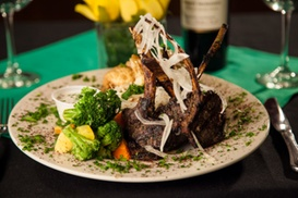 Up to 50% Off Mediterranean Food at SanabelS at SanabelS, plus 9.0% Cash Back from Ebates.