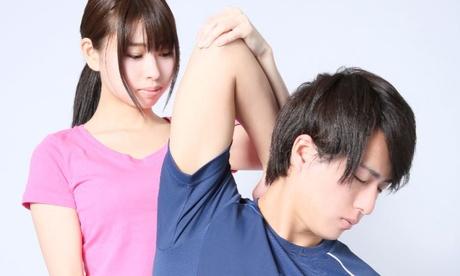 TOP Strech -1st- 水道橋店