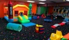 Up to 49% Off Open Play at Jungle Boogie Indoor Playground
