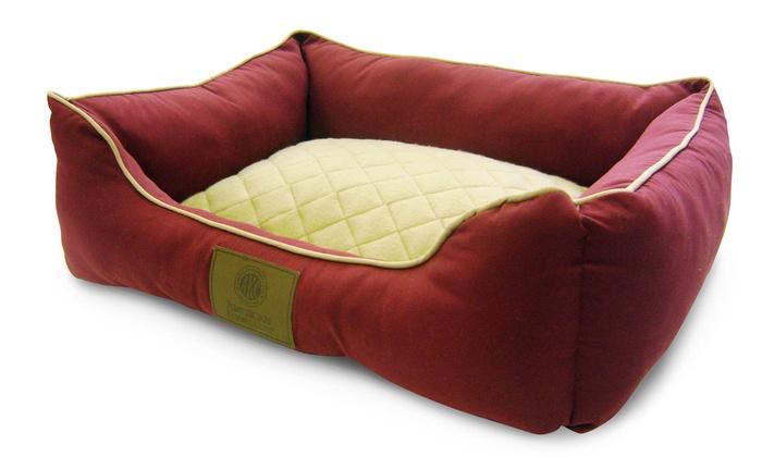 Akc Self Heating Thermal Pet Bed Livingsocial