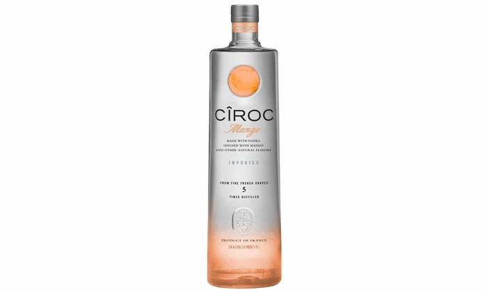 A-1 Package Liquor - Multiple Locations: Cîroc Mango at A-1 Package Liquor