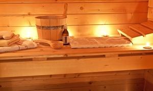 Le Croco Zen: Toegang tot wellnessruimte voor 2 personen bij Institut Croco Zen