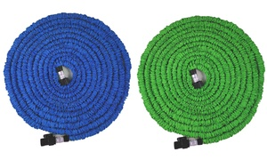 Tangle-Free Expandable Hose