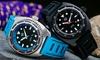 Shield Dreyer Men's Diver Watch