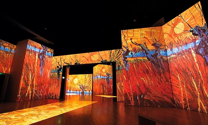 Van Gogh Ausstellung In Berlin Groupon