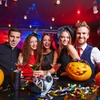 Tekillya Halloween Extravaganza – Up to 45% Off Party