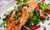 Up to 53% Off Seafood at North Beach Bistro