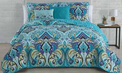 Comforter Sets Deals Amp Coupons Groupon