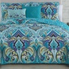 Misha Quilt or Bed-in-a-Bag Set (5- or 8-Piece)
