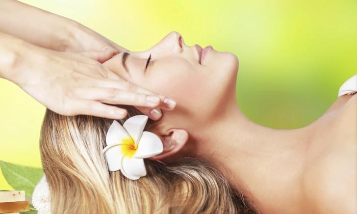 Arcadia Thai Spa - Arcadia: One 50- or 70-Minute Massage at Arcadia Thai Spa (Up to 36% Off)