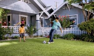 Trimen Precision Lawn Care: $20 for $40 Groupon — Trimen Precision Lawn Care