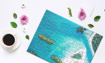 1 ou 2 puzzles A4 Photo Gifts personnalisés dès 3,99 € (jusquà 88% de réduction)