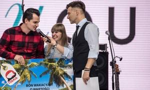 Targi Młodej Pary: Targi ślubne w Amber Expo w Gdańsku: bilet dla 2 osób za 19,99 zł i więcej opcji (-50%)