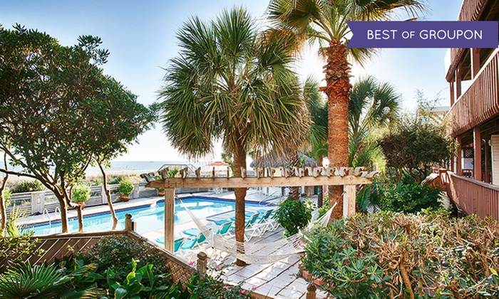Beachside Getaways Hilton Head Island