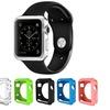 Waloo Apple Watch Gel Cases Series 1, 2, & 3 (5-Pack)