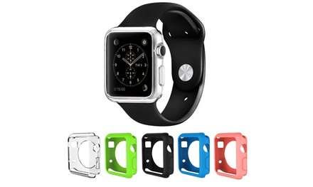 Waloo Apple Watch Gel Cases (5-Pack)
