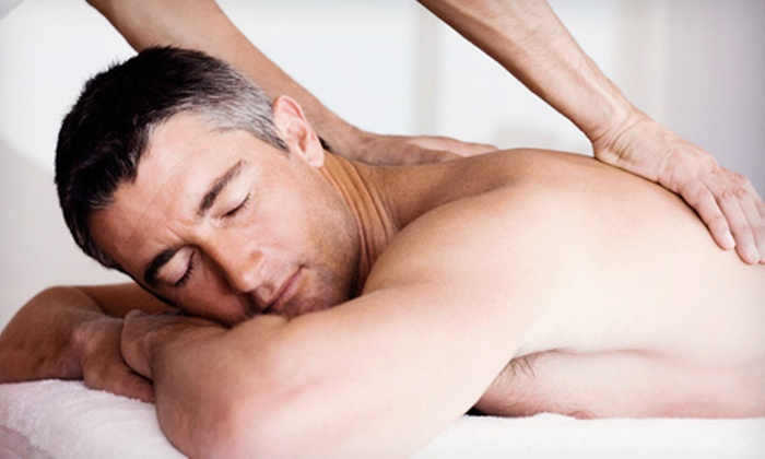 Fort Bend Corrective Health Center - Missouri City: Chiropractic Massage with One or Two Adjustments at Fort Bend Corrective Health Center in Missouri City (Up to 87% Off)