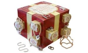 Calendrier de l'Avent bijoux Swarovski®