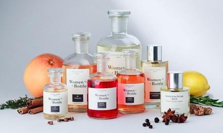 Parfüm-Workshop mit 50 ml Parfüm und Willkommenssekt für 1 oder 2 Personen bei Passow Delaye Berlin (bis zu 66% sparen*)