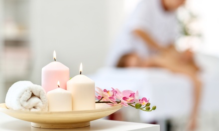 Aromatherapy Massage + Facial Package: 1 ($89) or 2 People ($175) at Gold Coast Massage and Day Spa (Up to $340 Value)