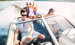 Activitas: Wypożyczenie dowolnego jachtu na 2 godziny za 49,99 zł i więcej opcji w Activitas w Bydgoszczy (do -50%)