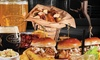 Up to 38% Off Food and Drinks at Towson Brass Tap