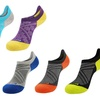 XTF Unisex All-Day Relief Compression Socks (6 Pairs)