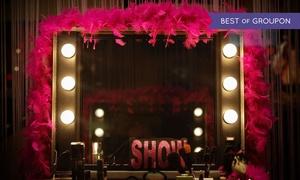 """La vie en rose: 2x """"Abrakadabra""""-Show an einem Di., Mi. oder So. nach Wahl bis 31.03.2017 im Revuetheater La vie en rose (46% sparen)"""