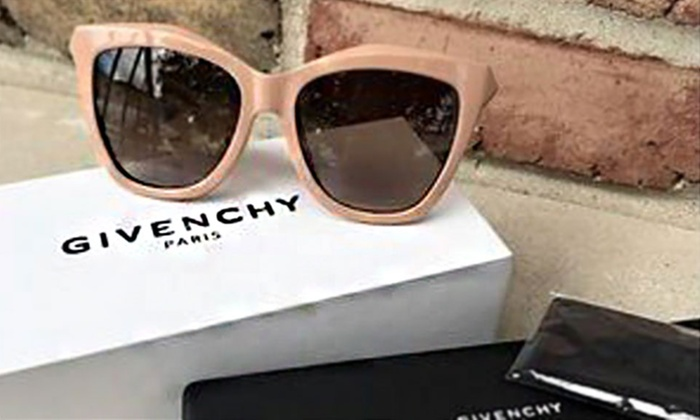 aa08f3669a50f Givenchy Cat Eye Sunglasses for Women