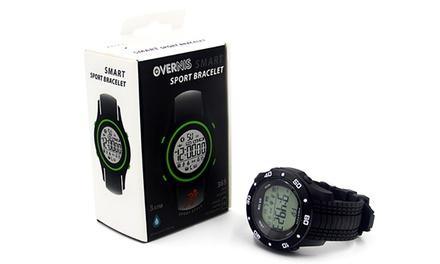 Reloj deportivo Overnis