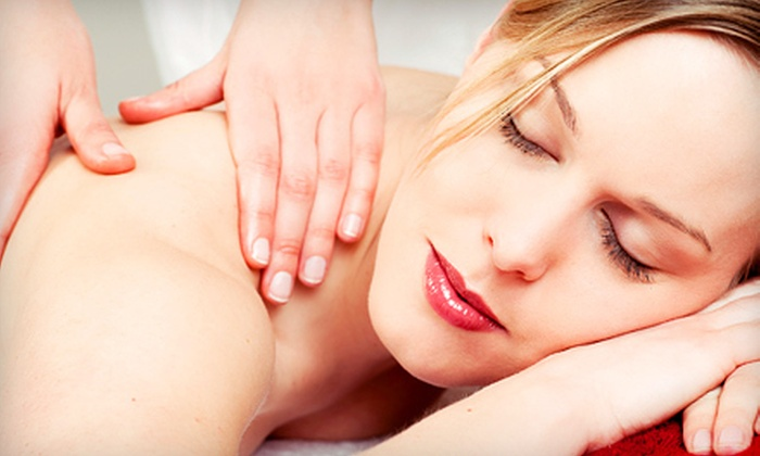 The Beauty Clinic - Las Colinas: Spa Package with Facial, Massage, and Mani-Pedi for One or Two at The Beauty Clinic (Up to 65% Off)
