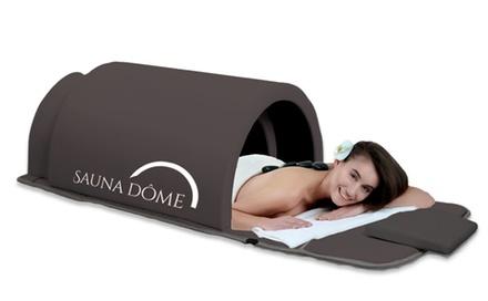 Séance de sauna japonais de 30 minutes à 15,90 € à l'institut Body Shape