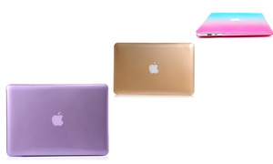 MacBook Hard-Covers and Keyboards