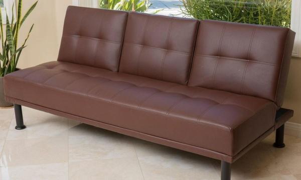 Ashlyn Futon Sofa Bed