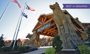 Great Wolf Lodge Water Park near Charlotte at Great Wolf Lodge Charlotte/Concord, plus 9.0% Cash Back from Ebates.