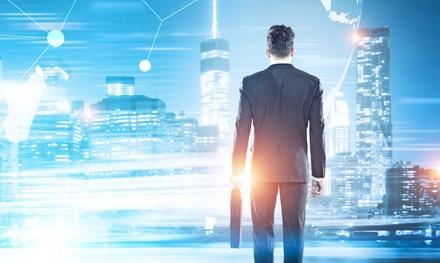 Programa formativo online Global MBA a elegir con tres titulaciones de máster en ENEB (con 96% de descuento)